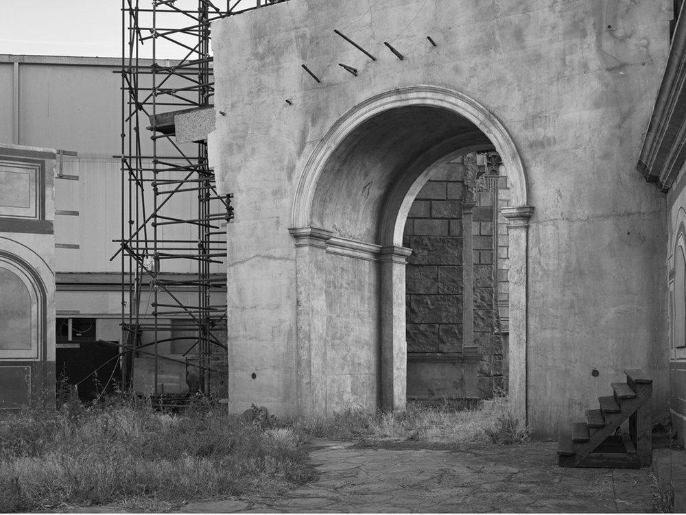 Sanctuary – Gregory Crewdson | Francis Hodgson