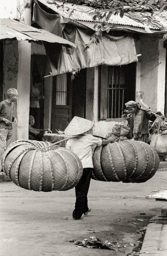 John Ramsden – from Hanoi, 1980 –1983