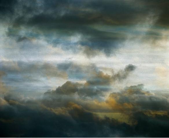 Santeri Tuori.  Sky #7, 2011–2012