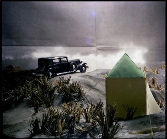 Black Place 1944