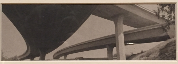 Catherine Opie Untitled, from Freeways, 1994