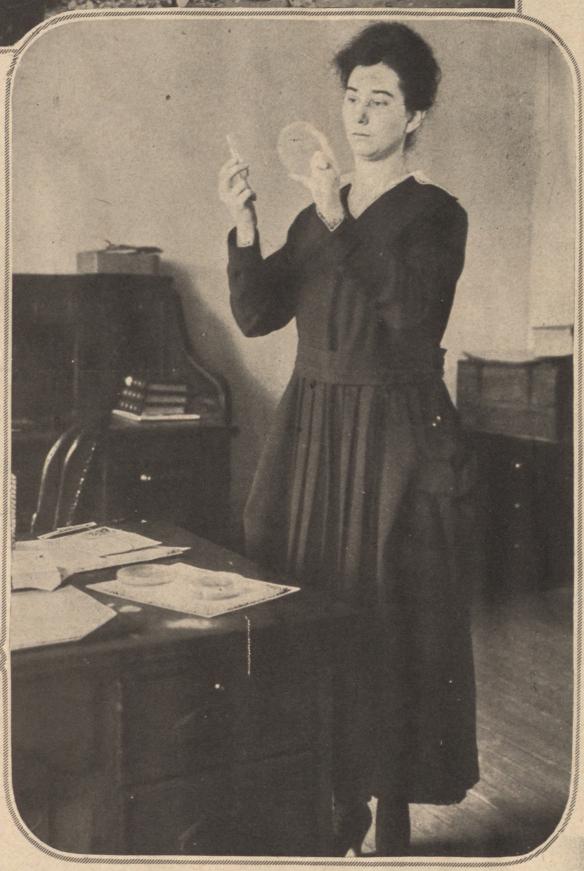 Dr. Hazel M. Hatfield
