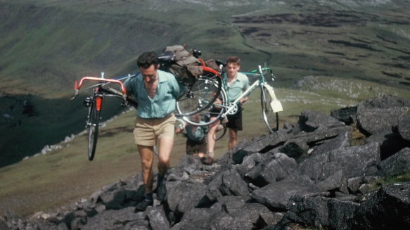 Ingleborough 1957