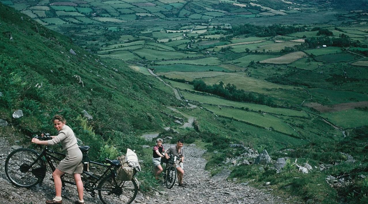 S. Ireland 1955