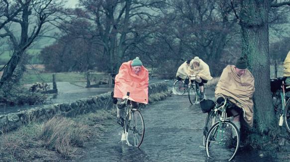 Yorkshire 1976
